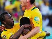 2013: Vídeo goles Marruecos Sudáfrica
