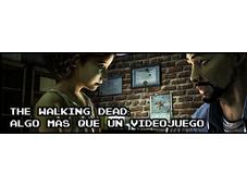 Walking Dead: Algo videojuego