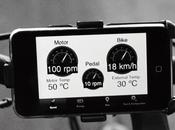 Ecobike: aplicación gratis para bicis eléctricas