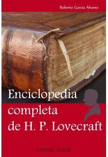 Enciclopedia completa de H. P. Lovecraft