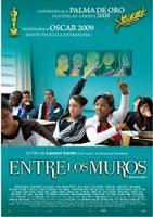 Entre los muros (Ver Película - Español Latino)
