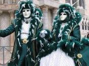 Venecia Viareggio, carnavales italianos distintos