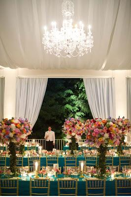 La boda de Dylan Lauren/ Dylan Lauren Wedding