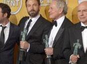 Ganadores Sindicato Actores (SAG 2013) impacto carrera Óscar