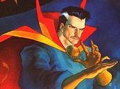 Kevin Feige confirma Doctor Strange para Fase Universo Marvel cinematográfico