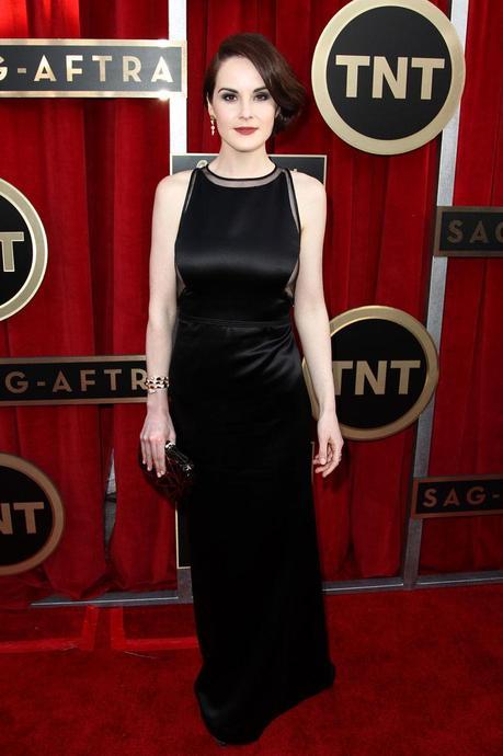 Red Carpet: Premios del sindicato de actores
