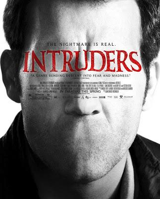 Intruders (Invitación Promocional)