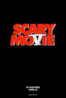 SCARY MOVIE 5: Parodiando las de Actividad Paranormal