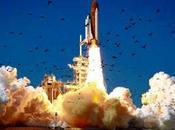 Explosión transbordador espacial Challenger