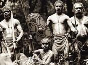 indios habitaban Australia hace 4.000 años