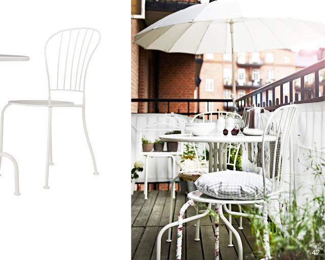 Un vergel en la ciudad por fin primavera - Balcones con encanto ...