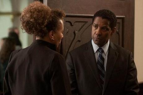 Fotograma de la película 'El Vuelo'