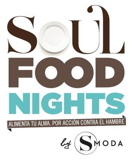 ALIMENTA TU SOLIDARIDAD: SOUL FOOD NIGHTS