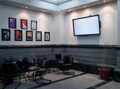 RUIDO BLANCO Proyecto Museo Muros