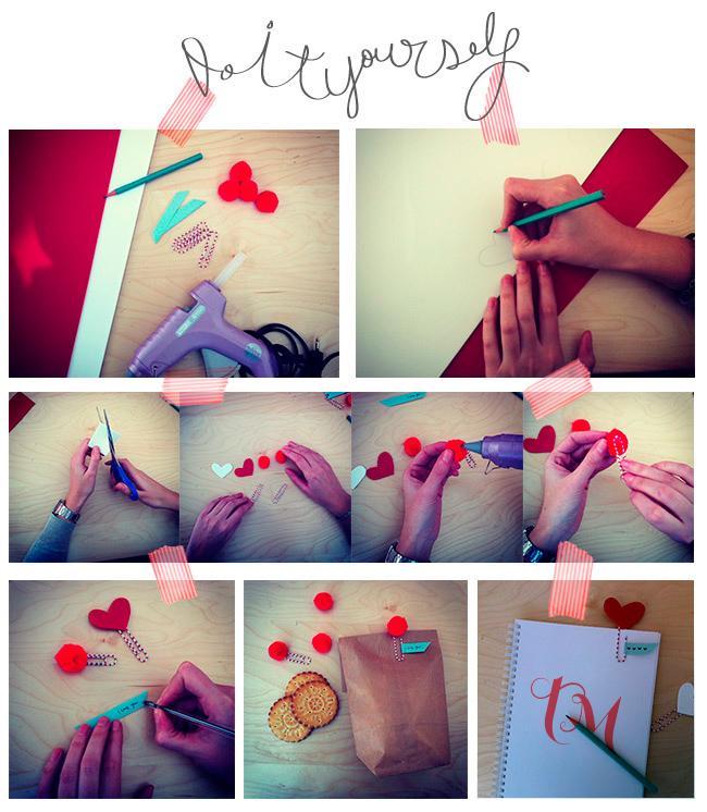 Detalles para san valent n paperblog - Detalles romanticos originales ...