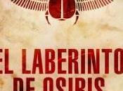 Novedad-El Laberinto Osiris