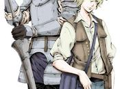 Habrá manga japonés Quijote