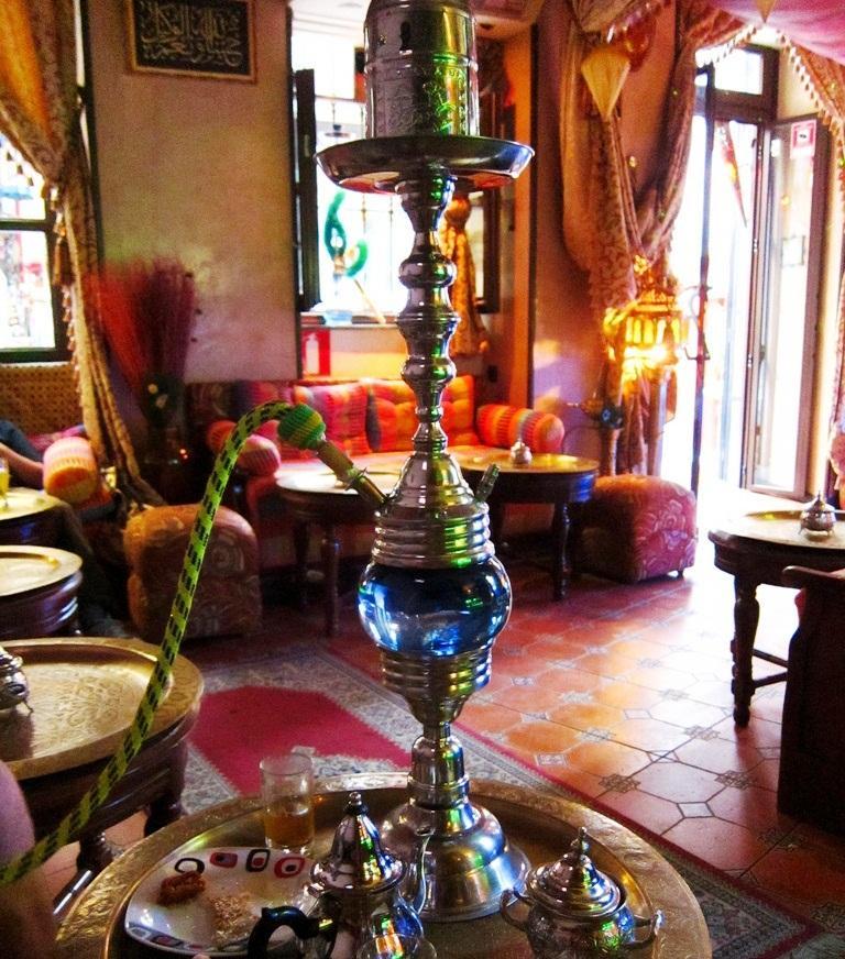 Baños Arabes Aljibe Granada: Valentín 2013: ideas románticas en Granada y Valencia – Paperblog
