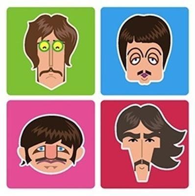 Los Beatles vuelven a Madrid en una exposición de la Fundación Amberes
