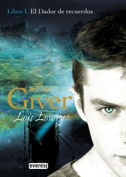 The Giver: El dador de recuerdos