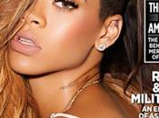 Rihanna revista Rolling Stone 'quería Chris Brown sintiera perderme'