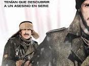 """""""Silencio nieve"""" (Gerardo Herrero, 2011)"""