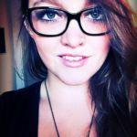 a05eb055e6 Fotos de mujeres lindas con gafas - Paperblog