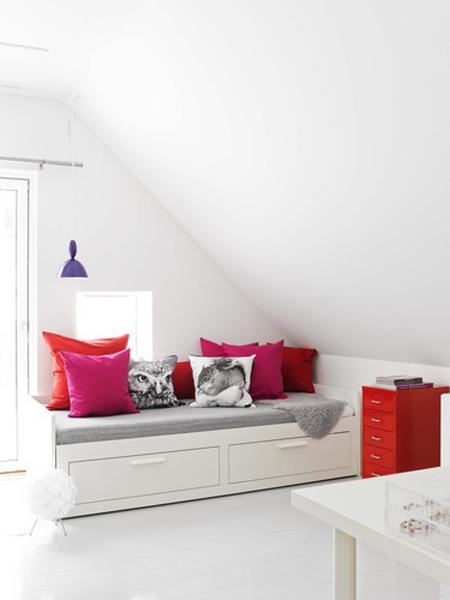 Muebles de dise o puro estilo n rdico paperblog - Muebles diseno nordico ...