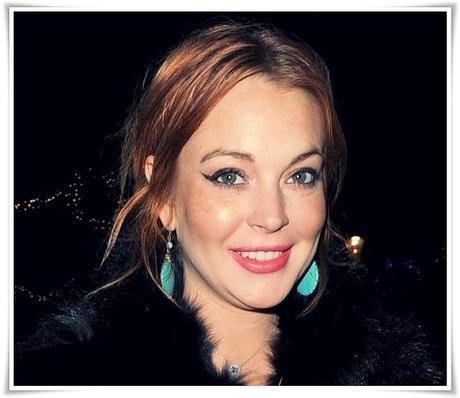De juicio con Lindsay