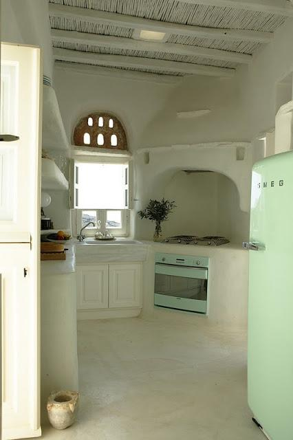 La cueva m s bonita del mundo inspiraci n cocinas paperblog - Condizionatore perde acqua dentro casa ...