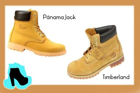 timberlan vs panama jack