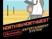 Hitchcock retro también llega Nintendo Bits