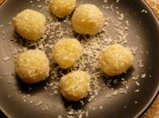 Bolas coco Albacete, Boules noix coco, Kokosbollar