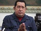juego macabro sobre vida salud presidente Chávez.