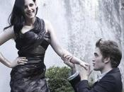 pareja famosos Kristen Stewart Robert Pattinson rompen otra