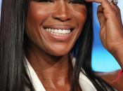 Naomi Campbell gana demanda contra Daily Telegraph
