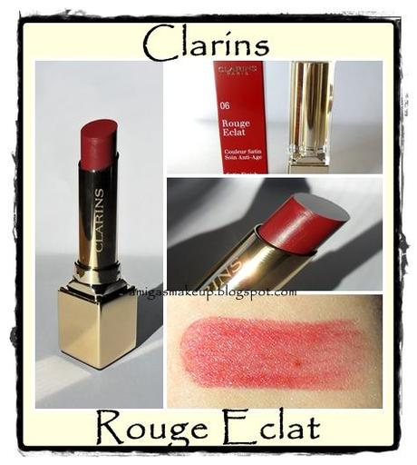 Primavera Resplandeciente con la colección de Maquillaje 2013 de Clarins