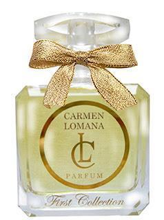 Perfume First Collection de Carmen Lomana