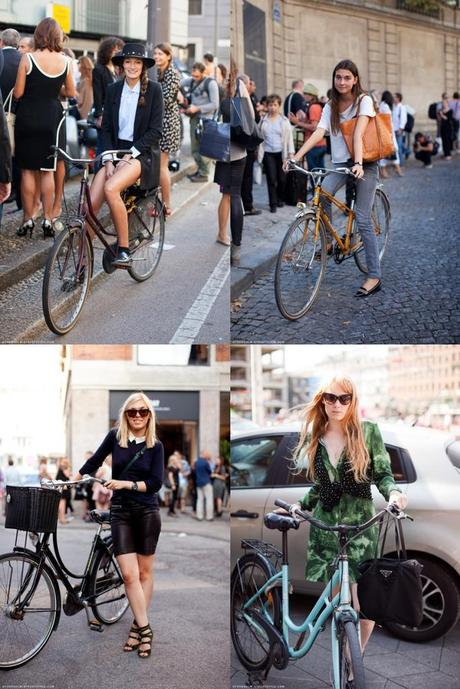 It Friday: Bike Style