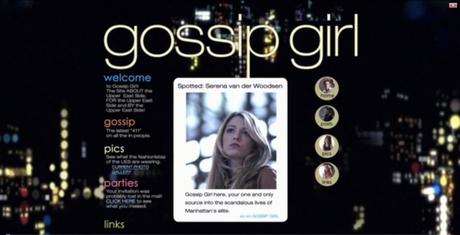 Gossip App: porque todas queremos ser la 'Reina Cotilla'