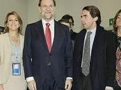 ESPAÑA: tsunami supuestas manifestaciones corrupción devasta gobernante Partido Popular