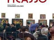 "banda Picasso"" nueva pelicula Fernando Colomo"
