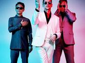 Video: Heaven, nuevo single Depeche Mode