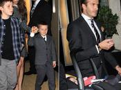 Victoria Beckham vivirá Londres hijos aunque esposo juegue París
