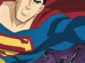SUPERMAN UNBOUND: Trailer nuevo film animado