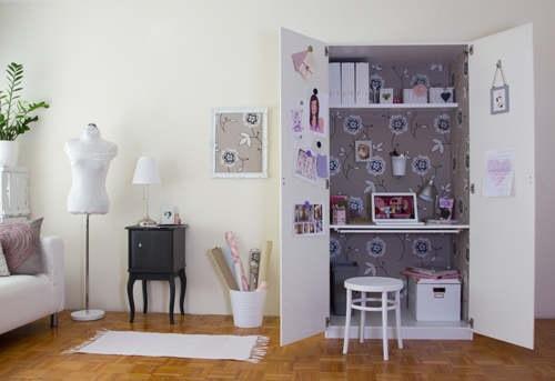 ideas para organizar mi oficina en casa y hacerla ma