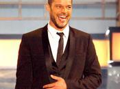 Ricky Martin será padre niña. Mama?