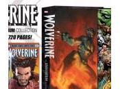 Marvel anuncia Wolverine: Adamantium Collection