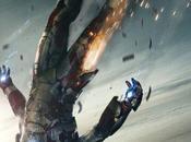 'Iron Man' nuevo póster film