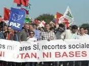 OTAN podrá utilizar Base Aérea Llanos conflicto Mali Albacete convoca concentración mensual, girará torno esta nueva tropelía.